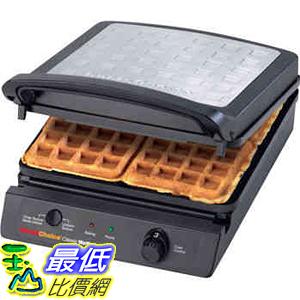 [美國直購] Chefs Choice Waffle Pro Waffle Maker 鬆餅機 _A674915