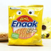 韓國 Enaak 香脆點心麵 (重量包) 脆麵30g*24包(盒) 科學麵 小雞麵【23203】