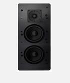 新竹家庭劇院推薦【名展音響】Ken Kreisel (KK) 全新首發 IW300嵌入壁掛式喇叭