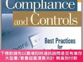 二手書博民逛書店預訂It罕見Compliance And Controls: Best Practices For Impleme