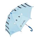 兒童傘卡通小孩學生晴雨兩用寶寶傘長柄兒童傘幼兒園寶寶傘 YDL