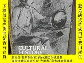 二手書博民逛書店Cultural罕見History: Between Practices and Representations奇