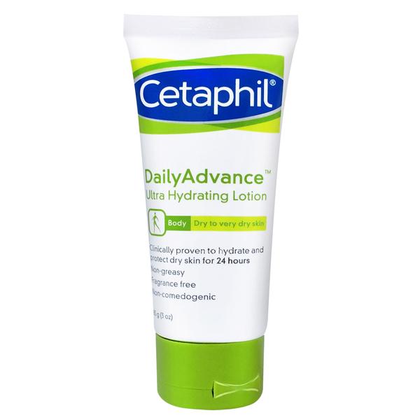 Cetaphil舒特膚 ERC5強護保濕精華乳 85g