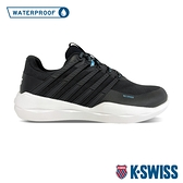 K-SWISS Functional WP防水運動鞋-中性-黑