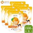 含冷壓食品級橘油,無香精、色素、螢光劑;制菌效果通過實驗測試超過99%,通過美國AMA低敏驗證