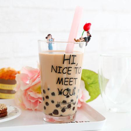 台灣製 GAGA STRAW 胖卡卡環保吸管(2入組) 粗吸管 卡卡吸管 環保 珍珠奶茶 珍奶可用