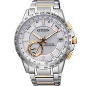 【公司貨5年延長保固】CITIZEN CC3006-58A 光動能GPS衛星對時男錶