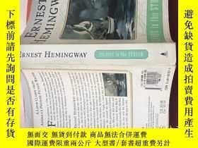 二手書博民逛書店Islands罕見in the streamY249239 Er