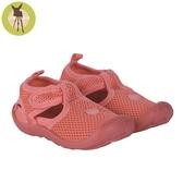德國Lassig-嬰幼童透氣快乾輕量沙灘涼鞋-小桃子