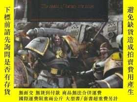 二手書博民逛書店Horus罕見Rising (the Horus Heresy)Y255562 Dan Abnett Game