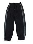 NIKE系列-NSW WVN LINED PANT SNL CB 男款黑色運動長褲-NO.CZ9965010