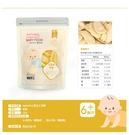 韓國 bebefood寶寶福德 米餅-南瓜
