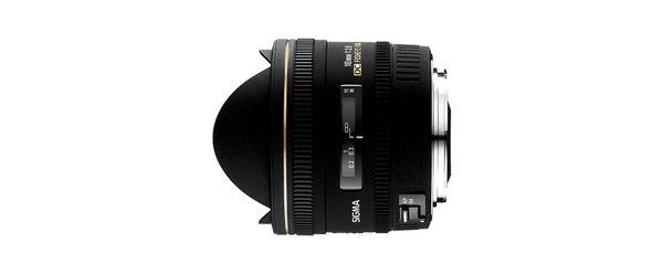 [EYE DC] SIGMA 10mm F2.8 EX DC FISHEYE HSM 恆伸公司貨保固三年~ (分12/24期) 送專用清潔組
