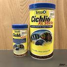 德彩 Tetra 大型肉食性飼料(條狀)【1L】高蛋白 大量蝦成份 嗜口性絕佳 訓餌 龍魚 T350 魚事職人