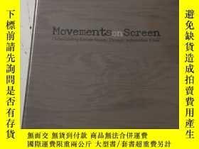 二手書博民逛書店Movements罕見on Screen( 塑封,DVD)Y25