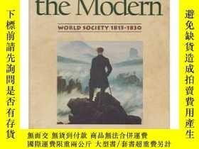 二手書博民逛書店The罕見Birth Of The ModernY255562 Paul Johnson Harpercoll