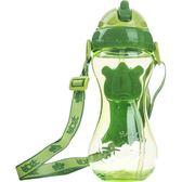 85折寶寶水杯兒童吸管杯帶吸管 防漏學飲杯嬰兒水99購物節