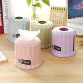 創意捲紙筒圓筒抽紙盒捲紙盒客廳衛生間廁所紙巾盒紙巾筒     韓小姐の衣櫥