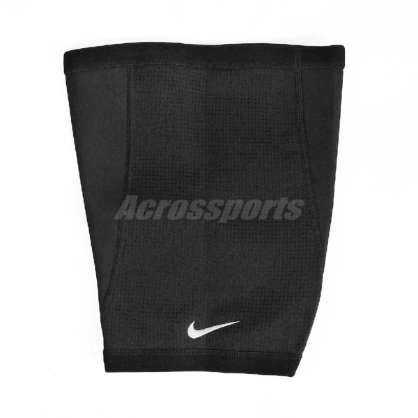 Nike 大腿護套 Pro Combat Core Compression Lockdown Thigh Sleeve彈性護套 護具 籃球 跑步 黑【PUMP306】 FA0226-001
