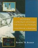 二手書博民逛書店《Modern Control Systems Analysis and Design Using MATLAB and SIMULINK》 R2Y ISBN:0201498464