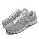 New Balance 慢跑鞋 480 V5 NB 灰 元祖灰 男女鞋 紐巴倫 超寬楦頭 【ACS】 W480KR54E