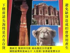 二手書博民逛書店NEW罕見EDITION PETRA:A WONDERLAND