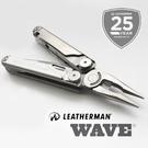 【Leatherman 美國 NEW WAVE 工具鉗】830079/工具鉗/緊急應變/野外探險