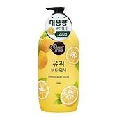 ShowerMate微風如沐果香沐浴乳-香甜柚1200ml【愛買】