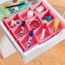 文具【PMG029】創意DIY抽屜分隔板(長)4入裝 抽屜收納  分隔收納 小物收納 桌上收納 衣物-SORT