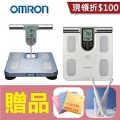 【歐姆龍OMRON】體重體脂計HBF-371,贈:米家電動牙刷T100x1+毛巾x1