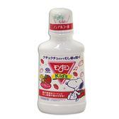 Snoopy寶寶嗽口水250ml-草莓