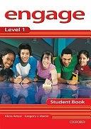 二手書博民逛書店 《Engage Level 1: Student Book》 R2Y ISBN:9780194536493│OUP Oxford