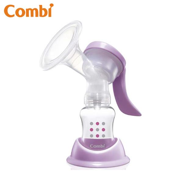 康貝 Combi 自然吸韻手動吸乳器