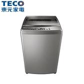 【TECO東元】16公斤變頻洗衣機W1668XS