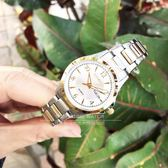 CITIZEN日本星辰經典復刻淑女腕錶EQ0595-55A公司貨