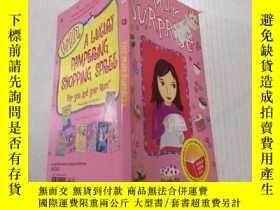 二手書博民逛書店the罕見mum surprise:媽媽的驚喜Y200392