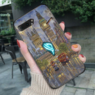 [ZS660KL 軟殼] 華碩 ASUS ZenFone Rog 2 手機殼 外殼 倫敦風情