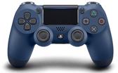 PS4 新無線控制器(午夜藍)