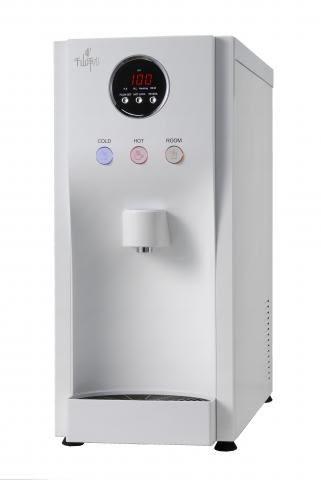 千山淨水WD-583AM桌上型冰溫熱飲水機(免運送標準安裝)