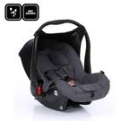 【ABC Design】Risus 提籃式汽車安全座椅-鑽石特式版【預購中】