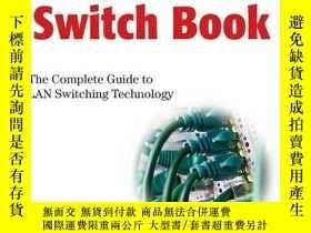 二手書博民逛書店The罕見All-new Switch BookY256260 Rich Seifert Wiley 出版2