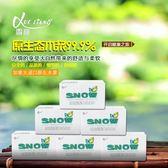 抽紙 整箱12包3層嬰兒家用抽取式面巾衛生紙抽餐巾紙巾 森活雜貨
