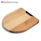 Barebones 楓葉木砧板 CKW-361 / 城市綠洲 (菜板、餐具、登山露營)