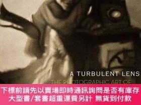 二手書博民逛書店A罕見Turbulent LensY255174 Margaret E. Bullock Tacoma Art