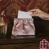 衛生巾收納包姨媽巾便攜包月事小包包便攜零錢包【匯美優品】