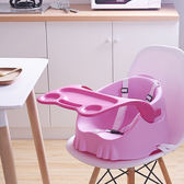 便攜寶寶餐椅外出簡易飯桌可折疊兒童吃飯座椅嬰兒餐桌椅子xw