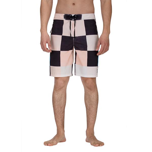 Hurley KINGSROAD BDST 20 海灘褲-PHANTOM-(男)