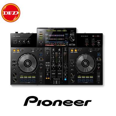 現貨 2018 新品 PIONEER 先鋒 XDJ -RR 進階數位控制器 便攜式設計 7英寸全彩屏幕  公司貨