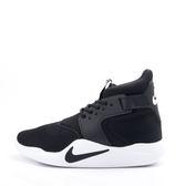 NIKE   INCURSION MID 經典 復古 運動鞋- 黑/白 917541001