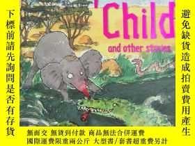 二手書博民逛書店Ten-minute罕見Stories The Elephant